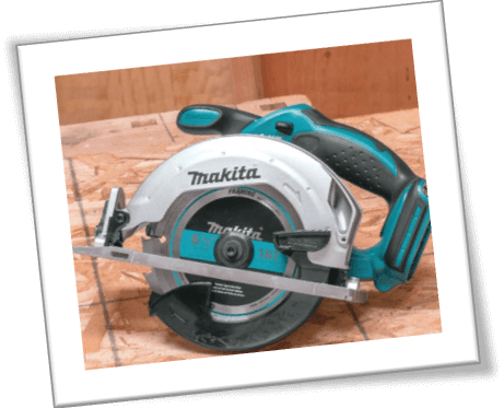 makita second best circular saw