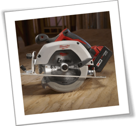 milwaukee 18v circular saw