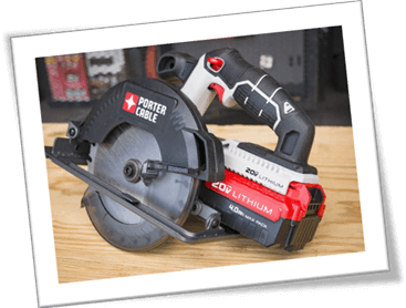Porter cable pcc660b circular saw review powertoolbuzz porter cable cordless circular saw greentooth Choice Image