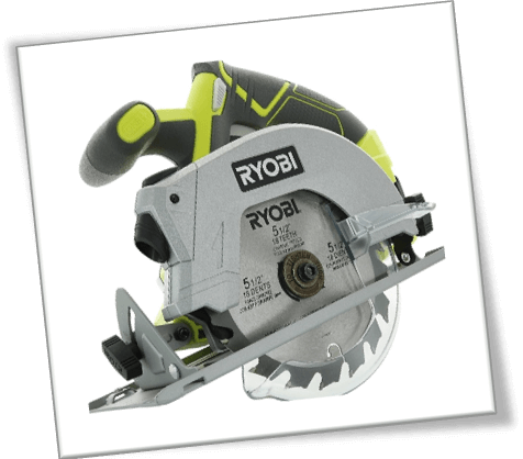 Ryobi p506 one circular saw review powertoolbuzz ryobi p506 greentooth Images