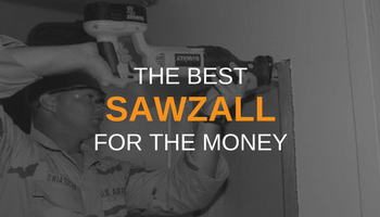 THE BEST RECIPROCATING SAW FOR THE MONEY