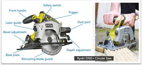 The complete circular saw buying guide powertoolbuzz basic things to look for in corded vs cordless circular saws keyboard keysfo