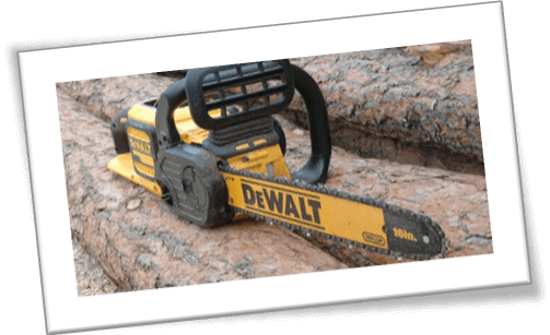 dewalt 60v chainsaw reviews