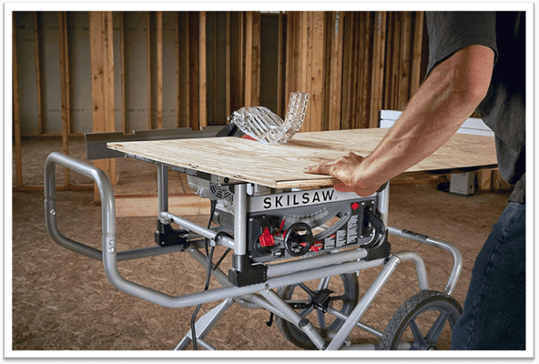 Skilsaw Spt99 11 10 Inch Table Saw Review Powertoolbuzz