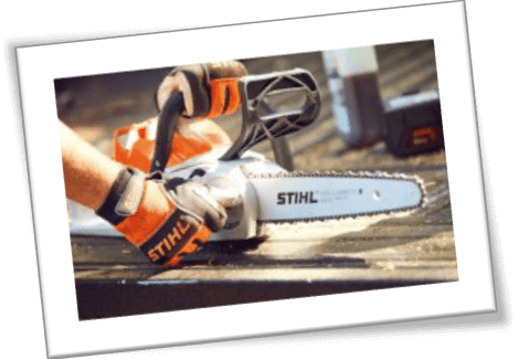 chainsaw brands