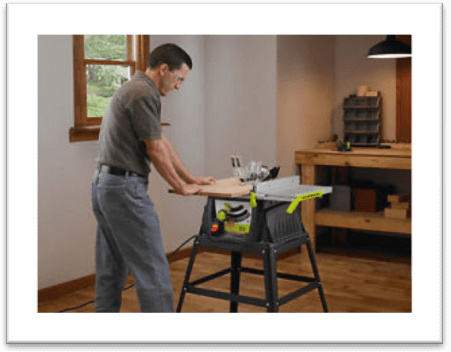 craftsman table saw review