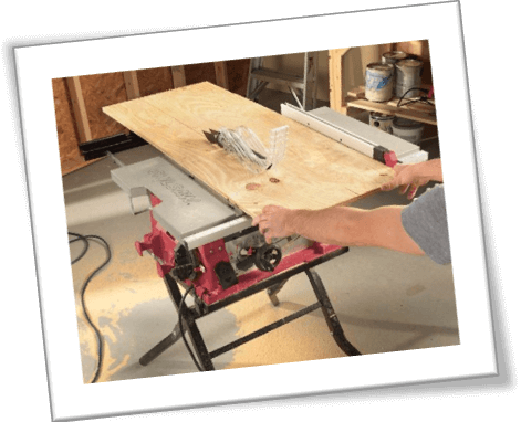 skil table saw 3410