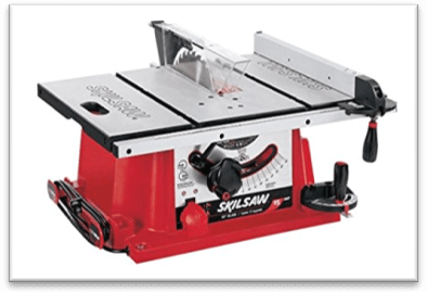 Skil 3410 02 Portable Table Saw Review Powertoolbuzz