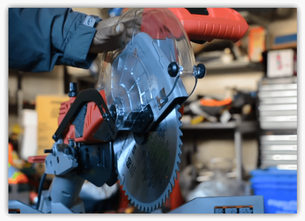milwaukee 10 inch miter saw