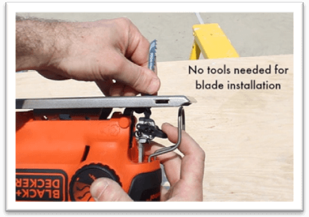 black and decker jigsaw blades