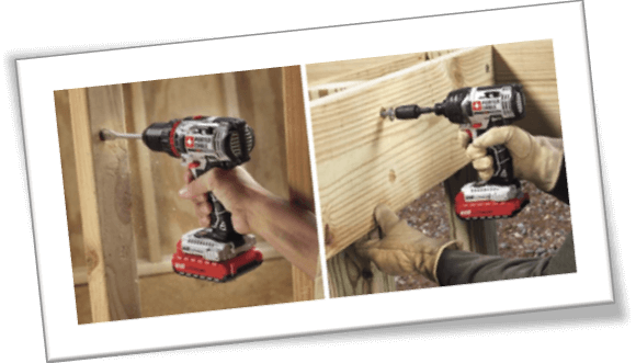 porter cable cordless tools