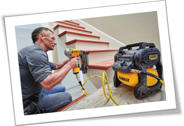 dewalt 150psi air compressor