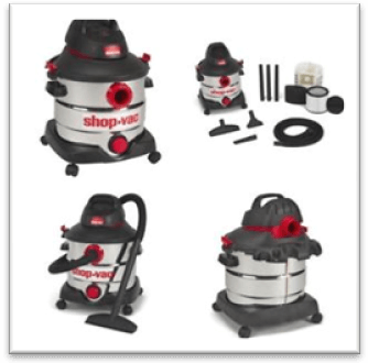 Best Shop Vac In 2019 Reviews – Powertoolbuzz
