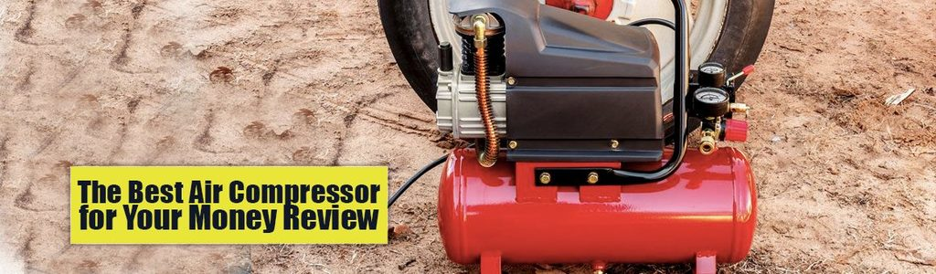 best air compressor review
