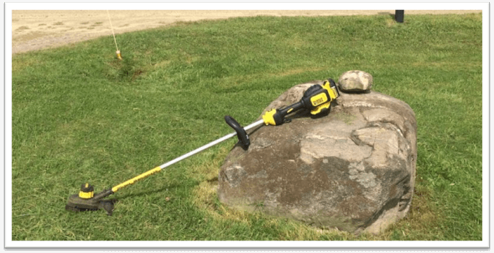 dewalt string trimmer