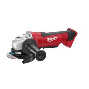 milwaukee 2680-20 angle grinder
