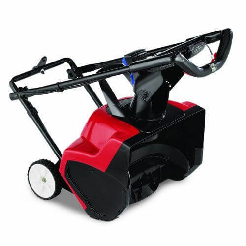 toro electric snow blower